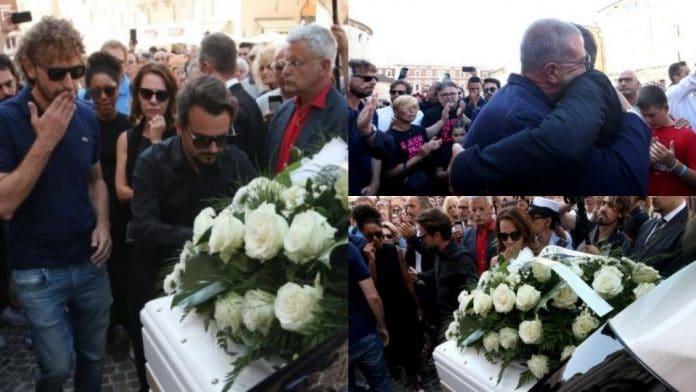 funerale nadia toffa - photo #2