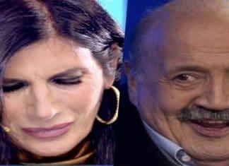 Maurizio Costanzo: un paio di consigli a Pamela Prati