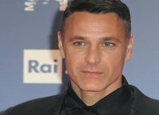 Raoul Bova: scottanti verità sul matrimonio con Chiara Giordano