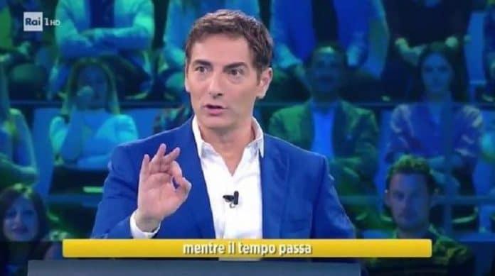 Marco Liorni a Reazione a Catena