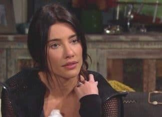 Beautiful, l'attrice che interpreta Steffy svela: 'Ho fatto un errore'