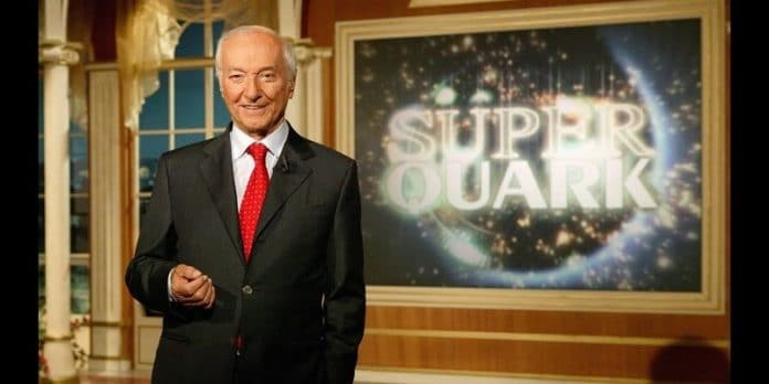 Superquark anticipazioni ultima puntata: Piero Angela tra olfatto e Bit