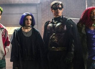 Titans, clamorose rivelazioni sulla season 2: il debutto di Batman