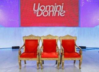 I troni di Uomini e Donne