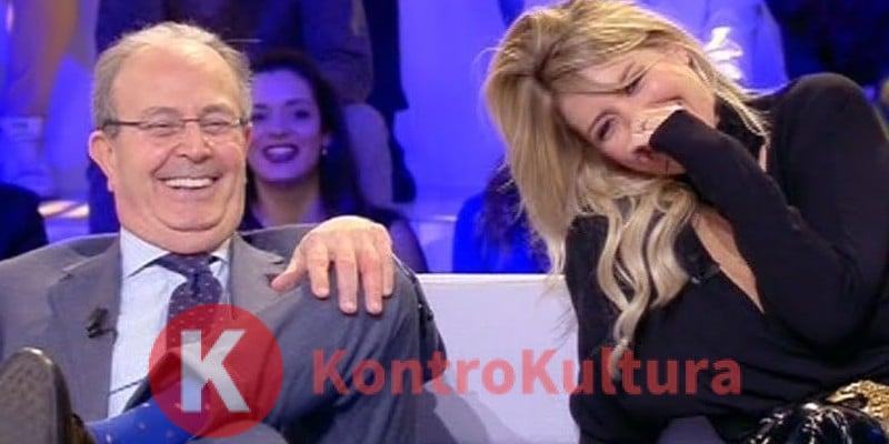 Wanda Nara confermata da Mediaset: sarà ancora a Tiki Taka