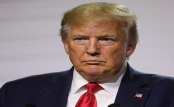 Donald Trump: l'incubo impeachment continua, la minaccia cinese