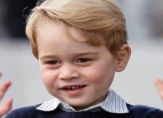 George di Cambridge bullizzato: il sogno impossibile