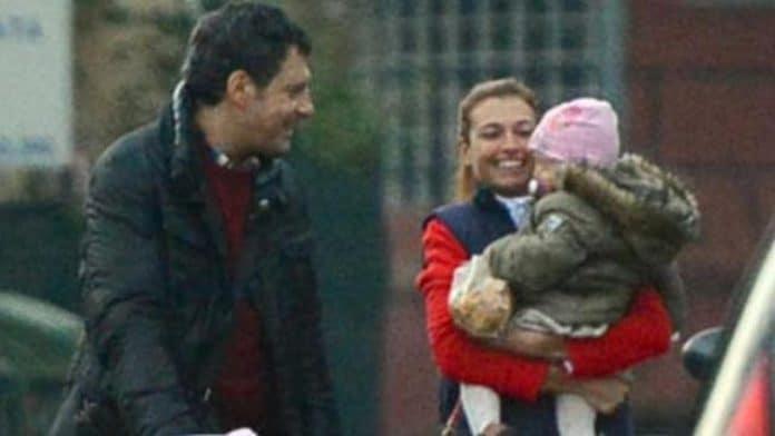 Avete mai visto la figlia di Fabrizio Frizzi? Ecco Stella è identica al papà