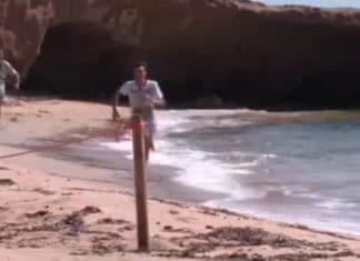Temptation Island Vip, invasione di campo: il filmato scioccante