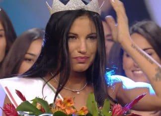 Miss Italia 2019 replica e vincitrice: scontro tra Alessandro e Giulia Salemi