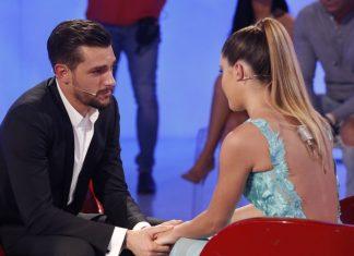 Uomini e donne: Natalia Paragoni è incinta di Andrea Zelletta? L'annuncio di un nuovo arrivo scatena il gossip