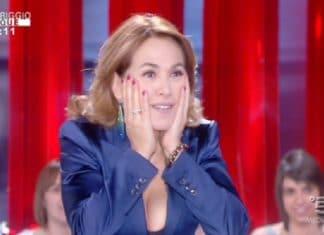"""Gossip, Barbara D'Urso sbotta in diretta: """"Non mi prendete in giro"""", ecco cosa è successo"""