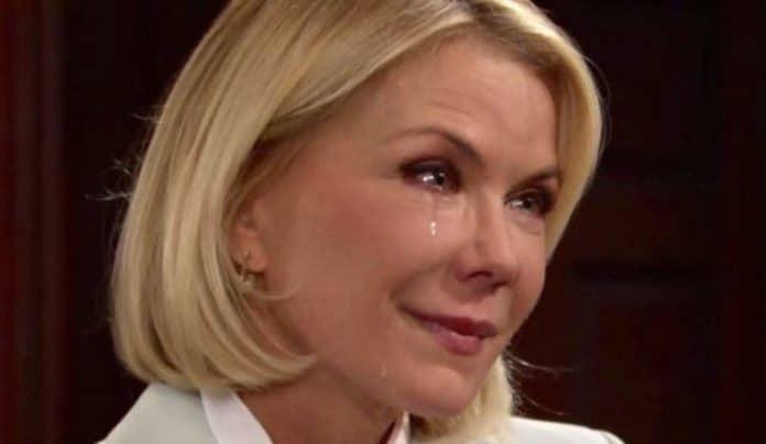 Beautiful anticipazioni dal 2 al 6 settembre: Brooke traumatizzata