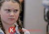 Greta Thunberg: la crociata in Sardegna