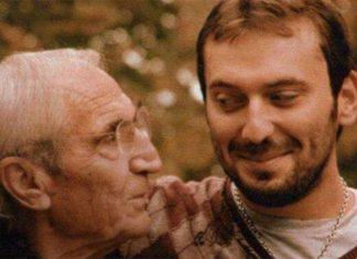 Cesare Cremonini e Giovanni Cremonini