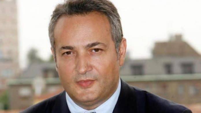 Claudio Brachino