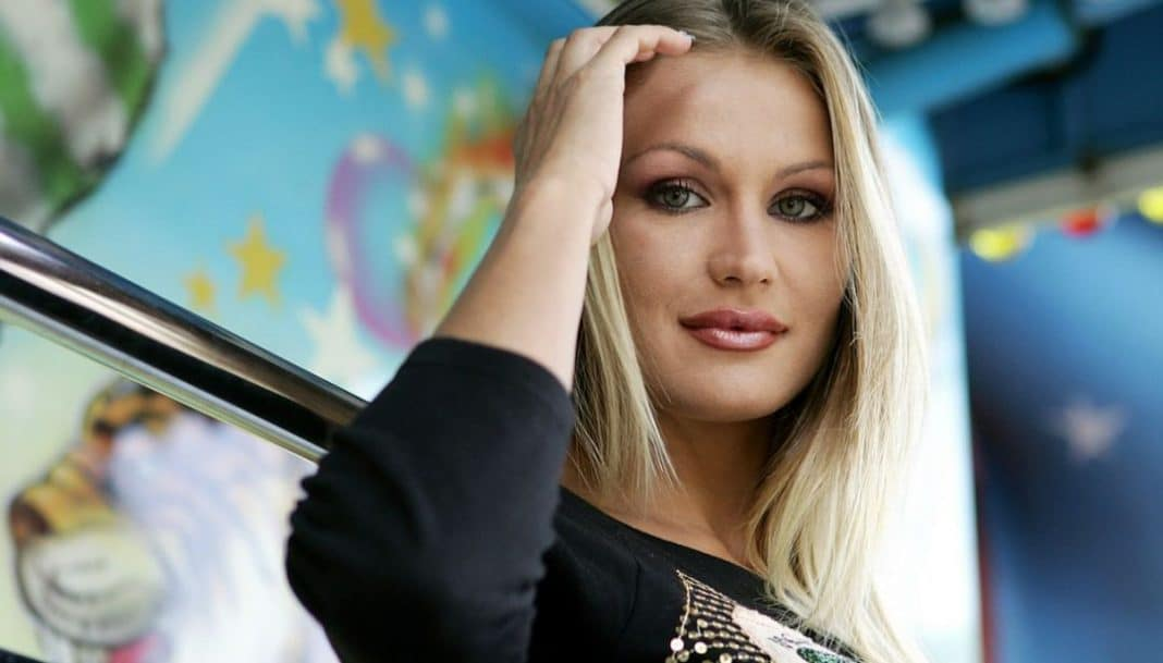 Eva Henger choc:
