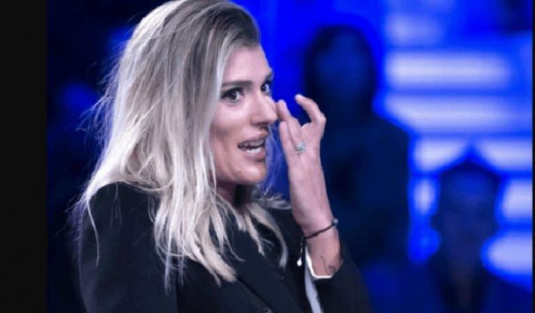 Francesca Piccinini, in lacrime a Verissimo é il momento di dire stop