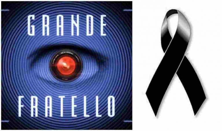 Grave lutto per il Grande Fratello, lo strazinate messaggio su IG: 'Da lassù vi guarderà…' (Foto)