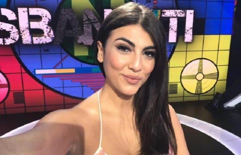 Giulia Salemi, preoccupa i fan con la sua confessione