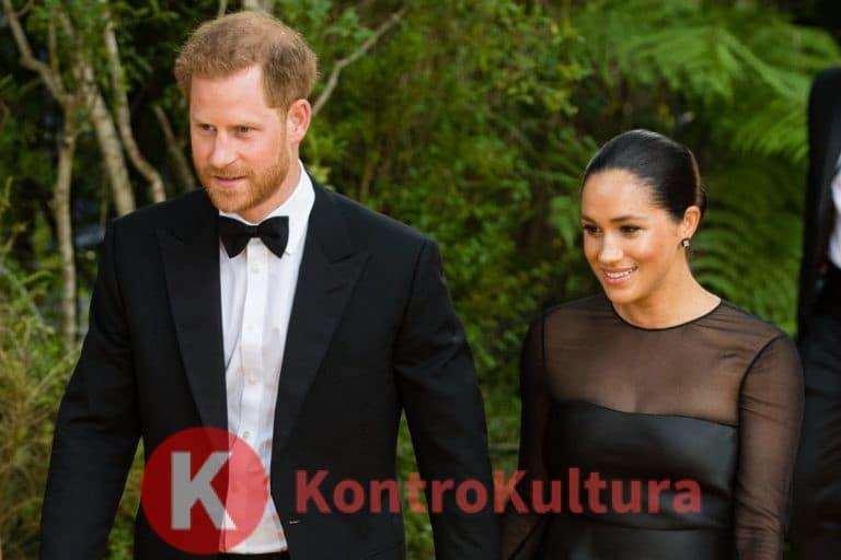 Il principe Harry è nei guai per colpa della moglie Meghan, ecco il motivo