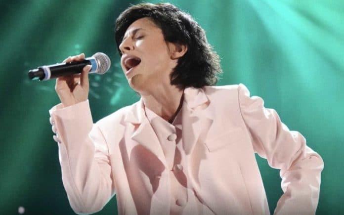 Lidia Schillaci imita Giorgia a Tale e Quale Show 2019