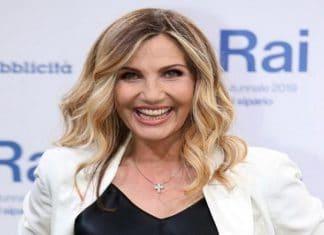 Lorella Cuccarini: di nuovo maretta con Heather Parisi?