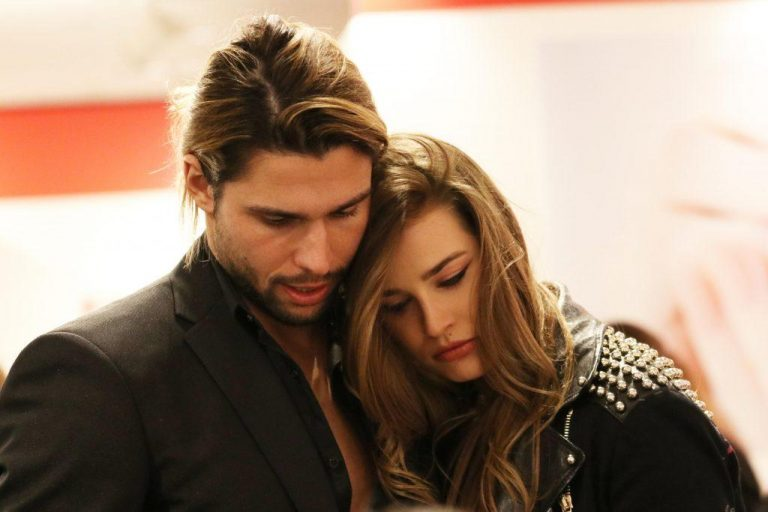 Il video compromettente che 'incastra' Luca Onestini (Foto)