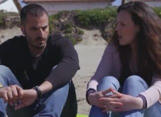 Matrimonio A Prima Vista 4 ultima puntata: Fulvio scarica Federica