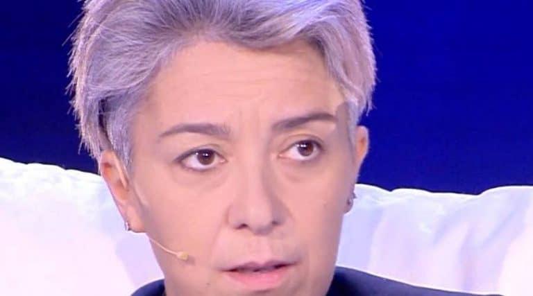 Pamela Perricciolo svela in diretta il cachet percepito dalla D'Urso