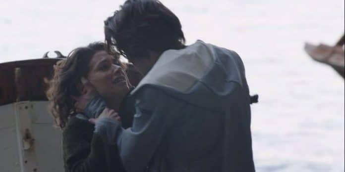 Rosy Abate 2, anticipazioni 18 settembre: Leo aggredisce la madre