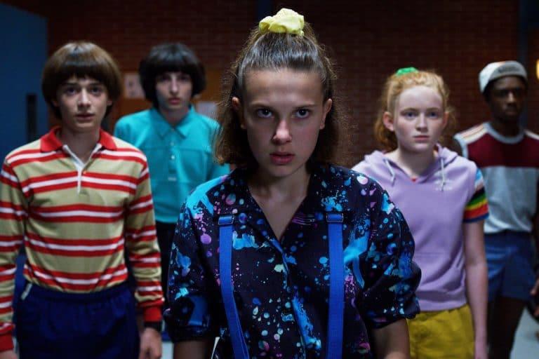 Undici di Stranger Things fa tredici! Millie Brown farà un film per Netflix