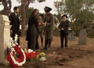 Il Segreto, brutte notizie dalla Spagna: tre personaggi lasciano la soap