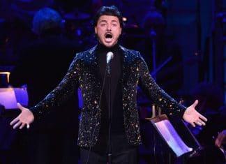 Vittorio Grigolo canta