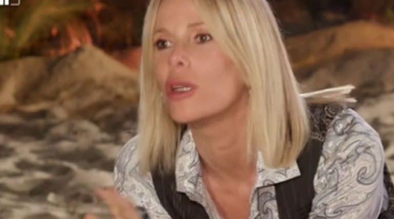 Andrea aggredisce Nathaly a TI VIP, interviene Alessia Marcuzzi (VIDEO)