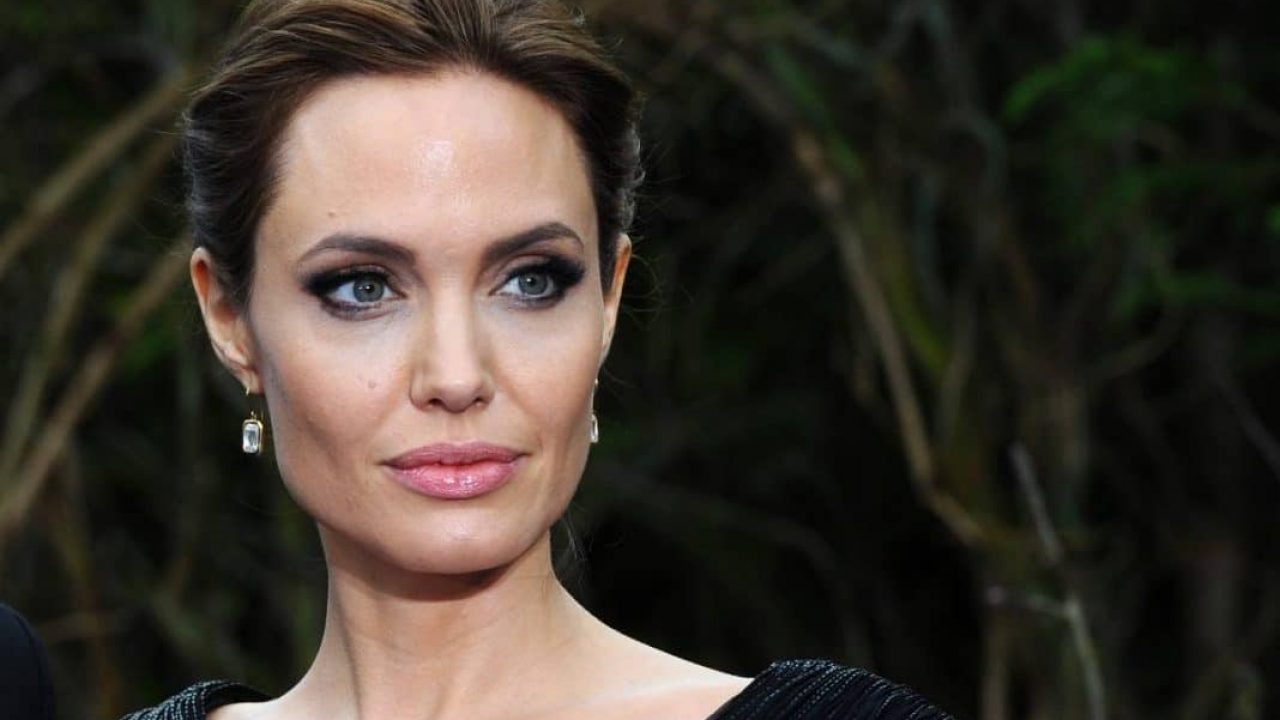 "Angelina Jolie Film Nuda angelina jolie nuda ""nel mio corpo ho cicatrici visibili e"