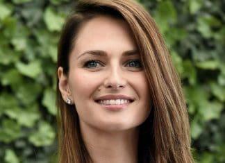 Anna Safronick