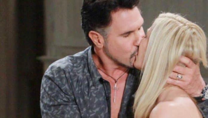 Beautiful anticipazioni 9-13 settembre: Steffy vede Bill e Brooke baciarsi