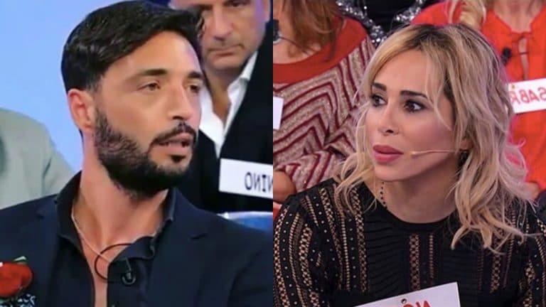 Uomini e Donne: Armando Incarnato smaschera Noel Formica