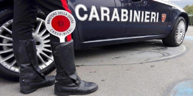 Benevento, donna uccide il figlioletto di 4 mesi