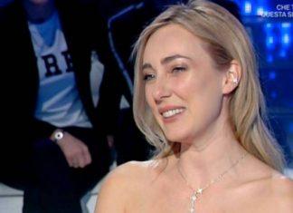 Cristel Carrisi spiazza Romina Power e Mara Venier: 'Non lascerei i miei figli con mamma'
