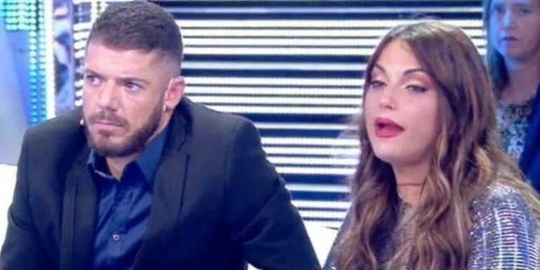 """Francesca De Andrè attacca in diretta Barbara D'Urso: """"Vi siete inventati tutto"""""""