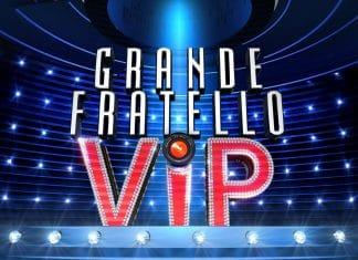 Logo Grande Fratello Vip