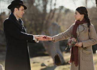 Il Segreto anticipazioni 17-18 settembre: Elsa accetta di sposare Alvaro?
