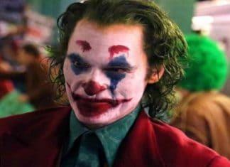 Mostra del Cinema: il Joker di Phoenix come Gesù?