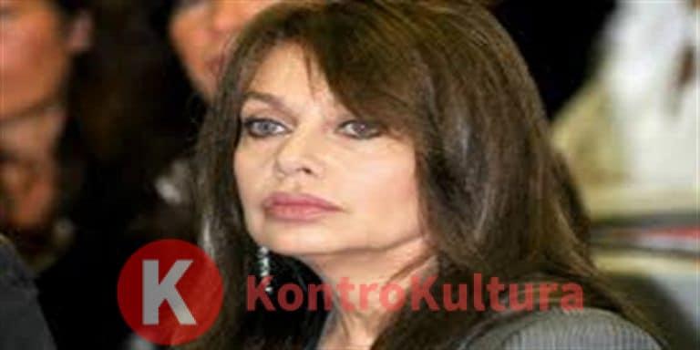 Veronica Lario, l'ex moglie di Silvio Berlusconi irriconoscibile: eccessivamente dimagrita [FOTO]