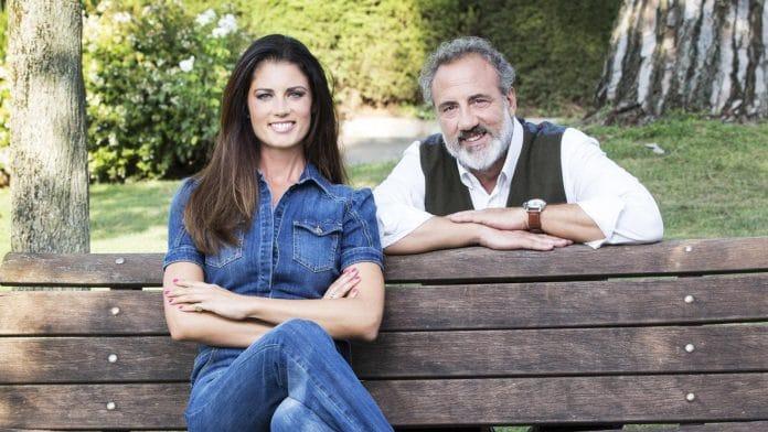 Linea Verde Life Daniela Ferolla e Marco Masi