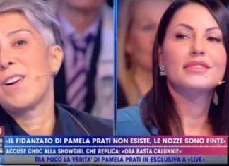 'Live - Non è la d'Urso' 15 settembre: nuovi risvolti sul caso Pamela Prati