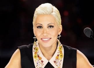 Malika Ayane a X Factor 2019