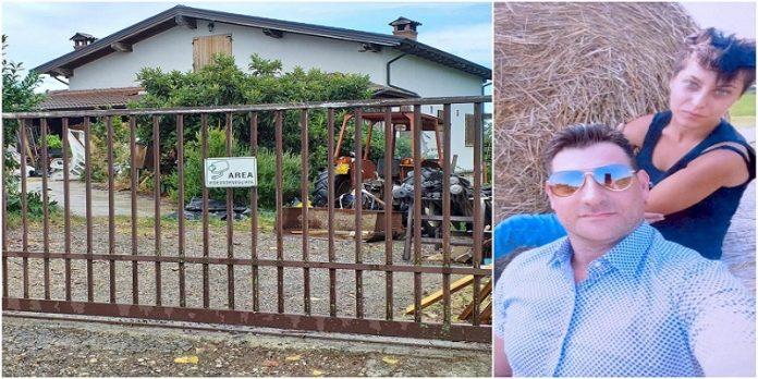 Massimo Sebastiani: dopo l'omicidio ha vegliato il corpo diElisa